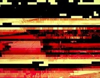 untitled glitch experiments