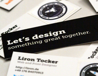 liron.de brand and printables