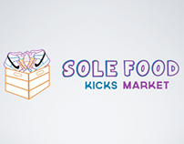 Sole Food Concept Market