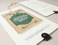 Printing & Packaging Fair Invitation Card