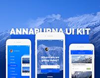 Annapurna Ui Kit