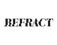Refract - Fashion Symposium