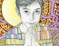Portraits - Holy Communion