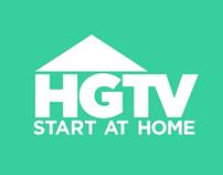 HGTV Bumper