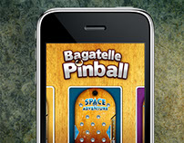 Bagatelle pinball HD