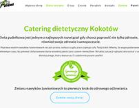 Catering dietetyczny Kokotów