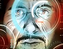 Clase Premier / Tony Stark