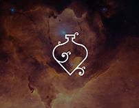 Nebula Laboratório Natural - Branding, Naming, Idv.