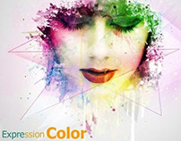 Exprression Color GPP