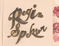 Digipack Regina Spektor
