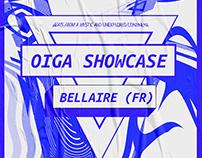 OIGA - DJ Agency