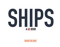 Ships Time Life Digital