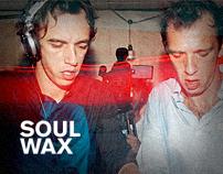 Soulwax (website)