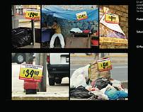 Calles vendedoras