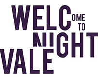 Welcome To Night Vale Booklet