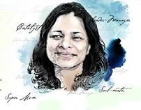 Gowri Mukherjee