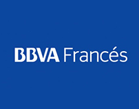 BBVA Francés - Rich Media Banners