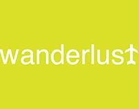 Wanderlust logo