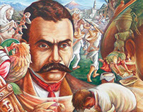 Zapata y Jaramillo