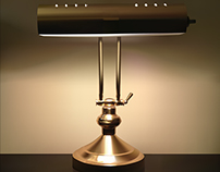Vector Lamp