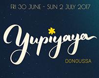 Yupiyaya 2017 Poster
