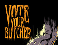 Vote Your Butcher