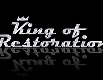 KINGS OF RESTORATION PROMO