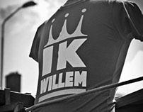 Koning(inne)nacht / dag 2013