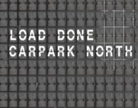 Carpark North — Burn It