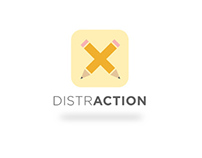 Distraction App