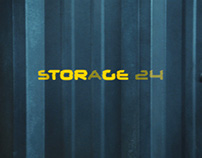 Storage 24 - Opening Titles