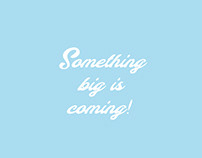 Something Big is Coming - Level Kids Flamingo Vacation