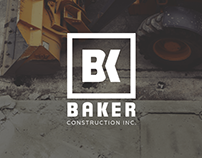 Baker Construction Inc.