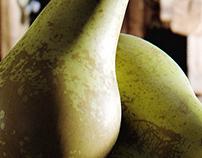 Pear CGI