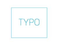 Typography magazine