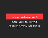 internship summary booklet