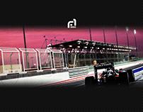 F1 Concept App