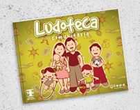 Cover illustration | Ludoteca Comunitaria |