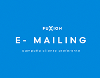 Fuxion - Emailing