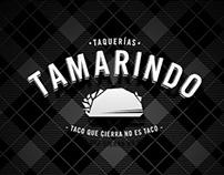 Taquerías Tamarindo