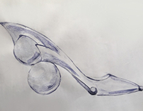 5. Ball Shoe
