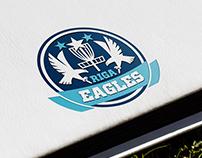 """Discgolf club """"Riga Eagles"""""""