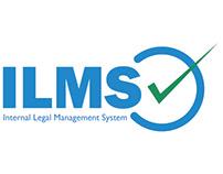 Internal Legal Management Software Logo
