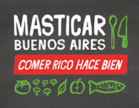 Masticar 2012