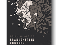 FRANKENSTEIN UNBOUND Book Cover