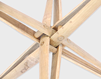 Traditional Contemporary - bamboo products