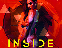 INSIDE MAGAZINE COVER