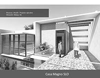 Casa Magno SLO