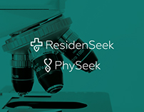ResidenSeek / PhySeek