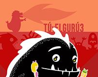 Tú y el Gurú